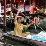 4 Dias Bangkok – Ayutthaya