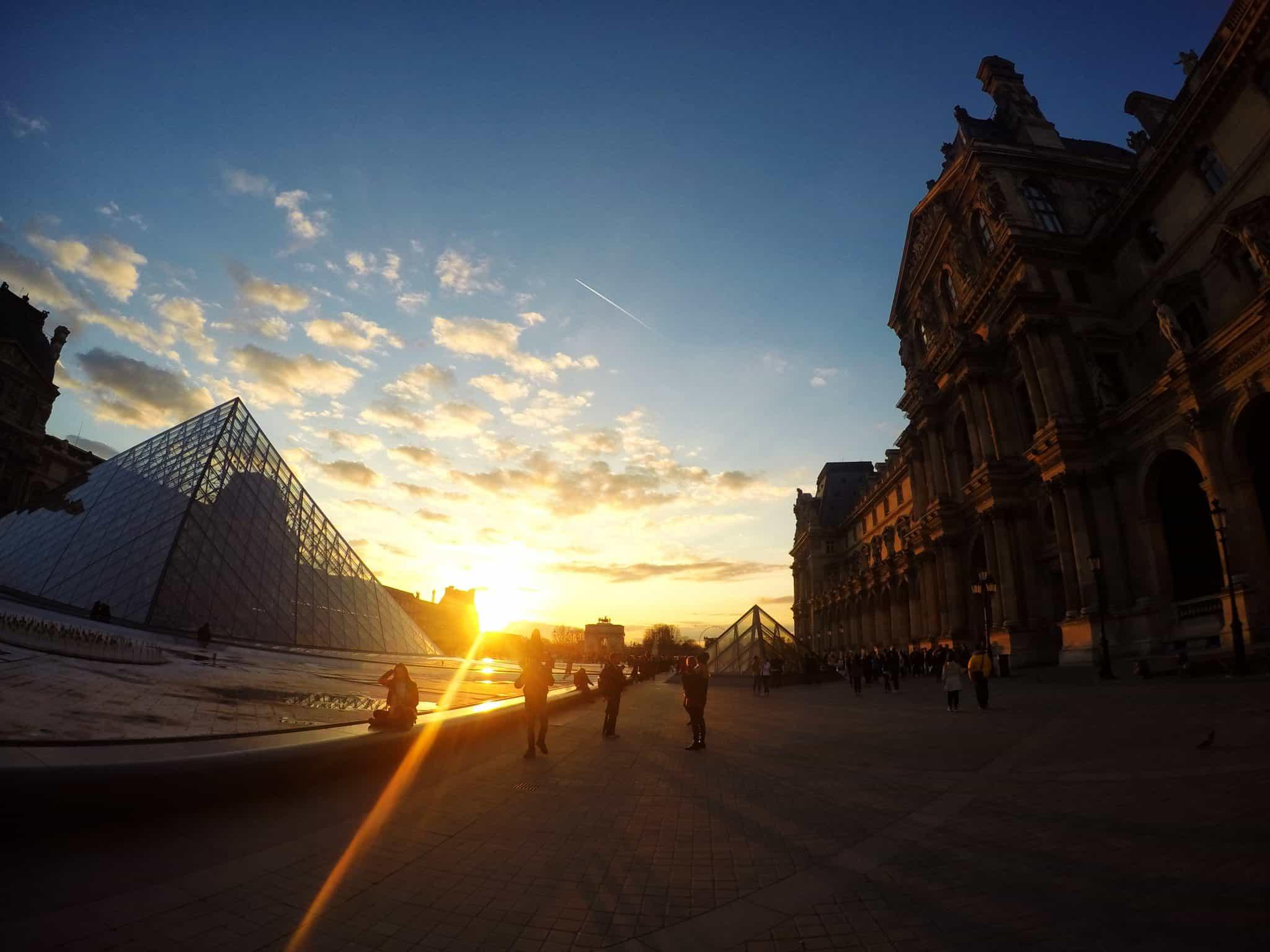 Roteiro de 3 dias em Paris – Dicas de viagem