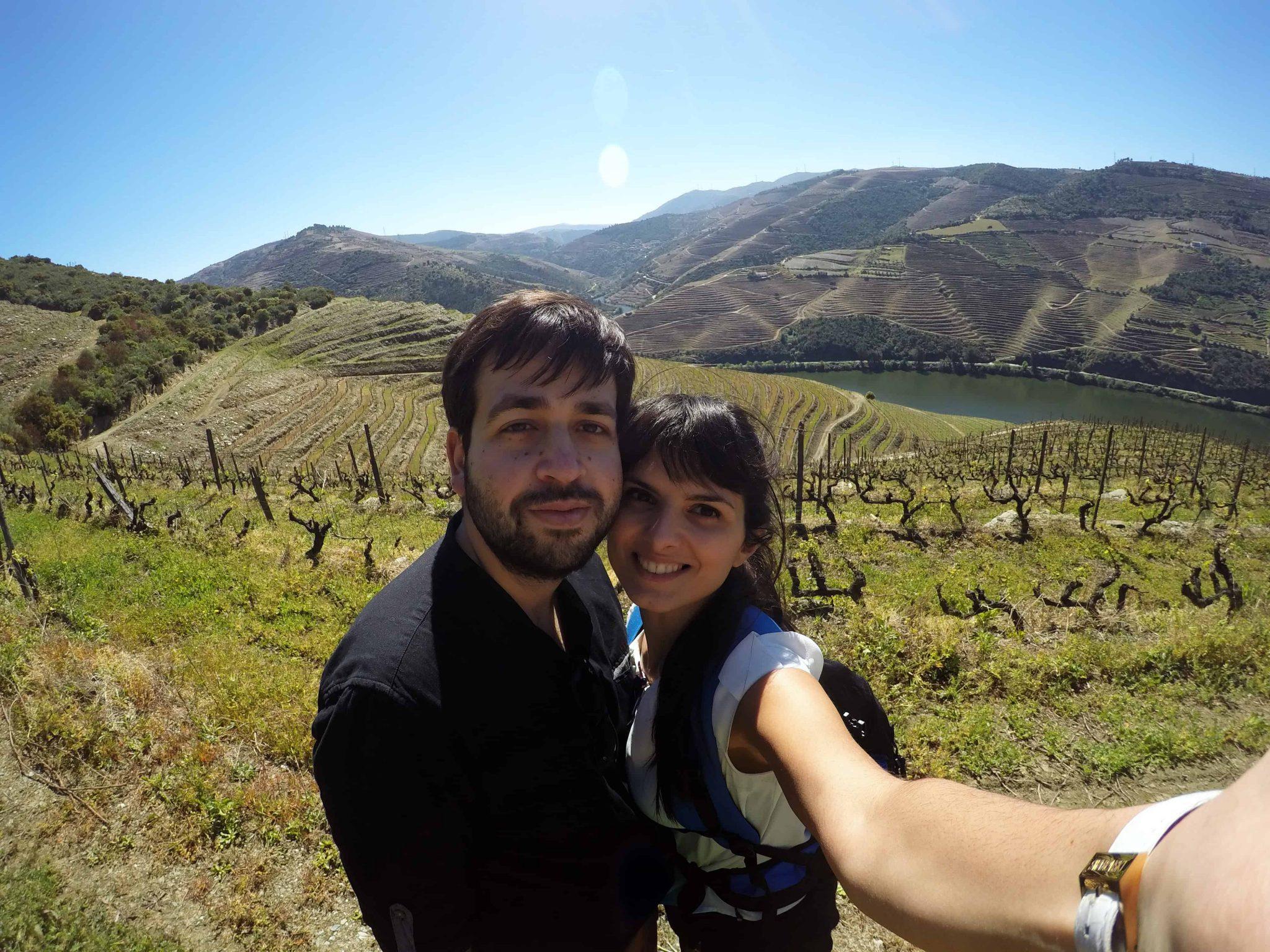 Douro vinhateiro - Trilho Quinta Nova