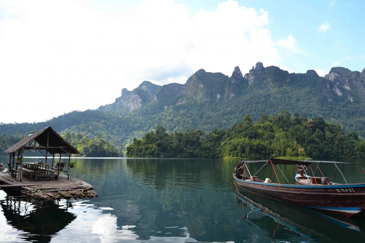 Tailandia - khao sok